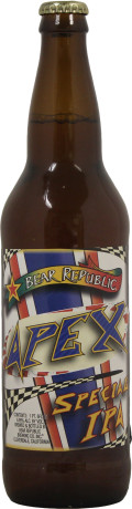 Bear Republic Apex - Imperial IPA