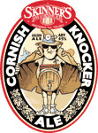 Skinners Cornish Knocker Ale