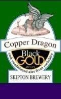 Greyhawk (Copper Dragon) Black Gold