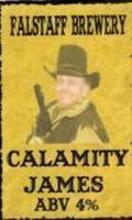 Falstaff Calamity James