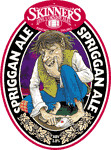 Skinners Spriggan Ale - Golden Ale/Blond Ale
