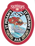Skinners St. Piran�s Ale - Golden Ale/Blond Ale