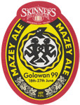 Skinners Mazey Ale - Old Ale