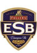 Fuller's ESB (Cask)