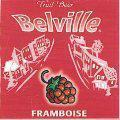 Belville Framboise - Fruit Beer