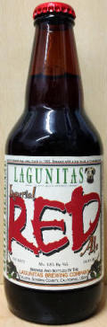 Lagunitas Imperial Red Ale