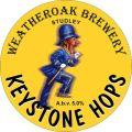 Weatheroak Keystone Hops