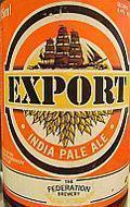 Federation Export