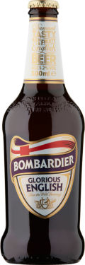 Wells Bombardier Glorious English (Bottle)