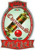 Woods Christmas Cracker - English Strong Ale