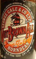 Gales Nut Brown Ale