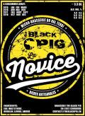 the Black Pig la Novice - Sun of a Beach