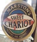 Marstons Sweet Chariot (Cask) - Premium Bitter/ESB