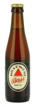 Bass Pale Ale (Belgium)