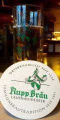Rupp-Br�u Dunkles Leichtbier - Low Alcohol
