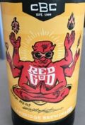 Cambridge Red God IPA