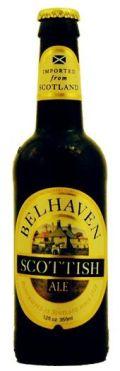 Belhaven Scottish Ale / Export  (Bottle & Keg)