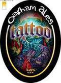 Oakham Tattoo - Premium Bitter/ESB