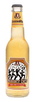 Rugenbräu Summer Bier