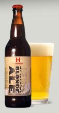 Harmon Mt. Takhoma Blonde - Golden Ale/Blond Ale
