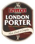 Fuller's London Porter (Cask)