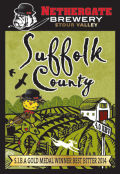 Nethergate Suffolk County (Cask)