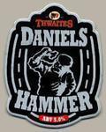 Thwaites Daniels Hammer (Cask)