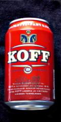 Sinebrychoff Koff III