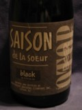 Heavyweight Saison de la Soeur Black