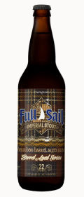 Full Sail Black Gold Imperial Stout