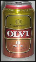 Olvi III