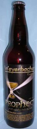 Weyerbacher Prophecy - Abbey Tripel