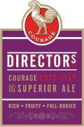 Courage Directors (Cask)