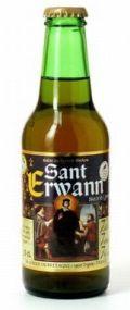 Brasserie de Bretagne Sant Erwann