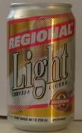 Cerveza Regional Light