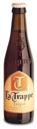 La Trappe Tripel - Abbey Tripel