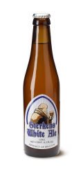 Sterkens White Ale - Witbier