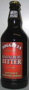 Hoggleys Kislingbury Bitter