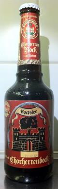 Baumburger Chorherren Bock