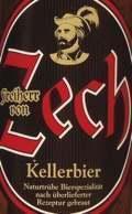Freiherr von Zech Kellerbier - Zwickel/Keller/Landbier