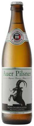 Schlossbrauerei Au Auer Pilsner
