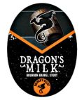 New Holland Dragon's Milk Reserve: Brewer's Select