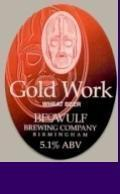 Beowulf Gold Work - Golden Ale/Blond Ale