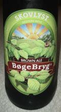 Skovlyst B�gebryg Brown Ale