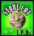 Stone Cat IPA - India Pale Ale (IPA)
