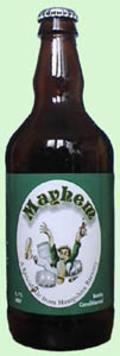 Hampshire Mayhem - Mild Ale
