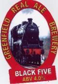 Greenfield Black Five