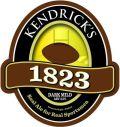 Kendrick�s 1823