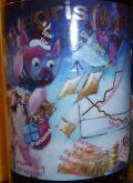 Hornbeer Julegris(k) 2