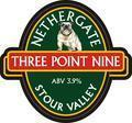 Nethergate Three Point Nine